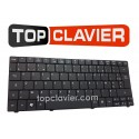 Clavier Acer Aspire One - AEZA3F00110
