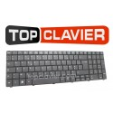 Clavier Acer Travelmate P453-MG