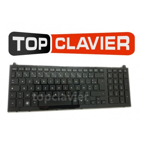 Clavier pour HP ProBook - KB 904GK0710F - 9ZN4LSW10F