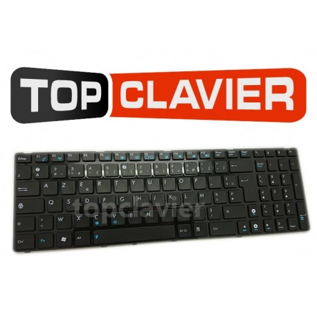 Clavier Asus X72VN Series