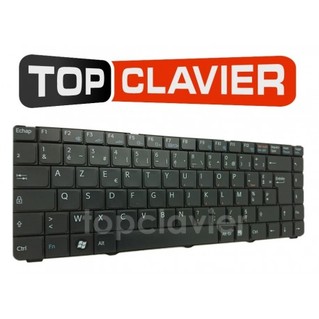 Clavier Sony Vaio VGN-NR32M VGN-NR32M/S