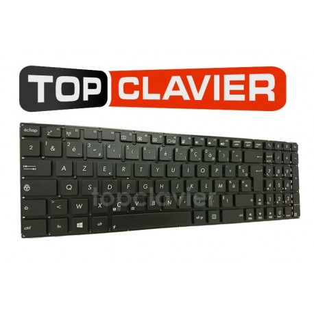 Clavier Asus X501XE