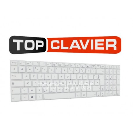 Clavier Asus Type 366