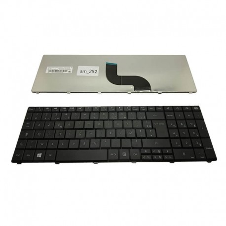 Clavier Packard Bell Easynote LM86