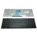 Clavier HP 17-x066nf 17-x067nf